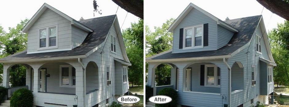 Before And After Gallery Lkc Construction Corp Lkc